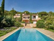 Santin – Ferienvilla in Sainte-Maxime
