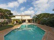 Cactus Haus und Pool