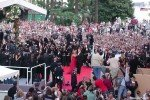"""Cannes - Filmfestival """"roter Teppich"""""""