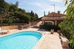 Circe Pool & Haus
