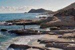Escalet Bucht gegenüber Cap Taillat