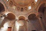 Frejus Baptisterium