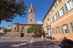 Frejus Cathedral
