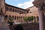 Frejus romanisches Kloster