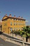Grasse an der Côte d'Azur in Südfrankreich - Parfumeriemuseum MIP