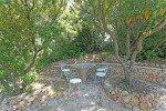 Triton G Garten - Terrasse b