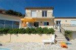 Villa Ligurienne Ferienhaus in Les Issambres Côte d'Azur Südfrankreich-Haus mit Balkon und Terrasse