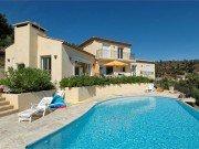 Ligurienne Haus und Pool