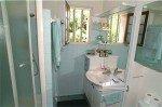 Lorelyn Ferienhaus in Les Issambres Côte d'Azur Südfrankreich-Badezimmer 2
