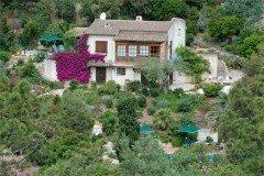 Lorelyn Haus und Garten