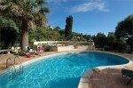 Lorelyn Ferienhaus in Les Issambres Côte d'Azur Südfrankreich-Pool