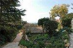 Lorelyn Ferienhaus in Les Issambres Côte d'Azur Südfrankreich-Poolhaus und Garten