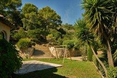 Masligour-Garten