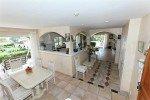 Mourvedre Esszimmer - Küche - Wohnzimmer