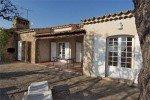 Pastourelle Ferienhaus in Les Issambres Côte d'Azur Südfrankreich-Haus