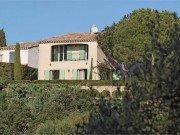 Ricoulette Ferienhaus in Les Issambres Côte d'Azur Südfrankreich-Haus