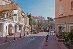 St. Tropez Place de la Garonne