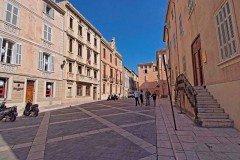 St. Tropez Place de la Mairie