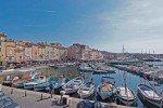 St. Tropez Fischereihafen