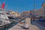 St. Tropez Hafenviertel