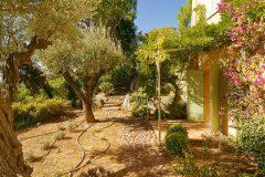 Tourterelles-Garten