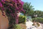 Bougainvillier Ferienhaus Triton G in Les Issambres an der Cote d Azur