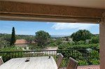 Villa Rousse Balkon