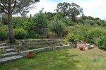 Villa Rousse Garten