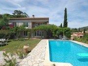Villa Rousse Haus und Pool