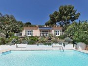 Aurelia – Ferienvilla der Extraklasse in Les Issambres Côte d'Azur