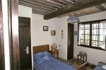 Lavandes Ferienhaus in Les Issambres Côte d'Azur Südfrankreich-Schlafzimmer 1