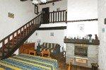 Lavandes Ferienhaus in Les Issambres Côte d'Azur Südfrankreich-Wohnzimmer